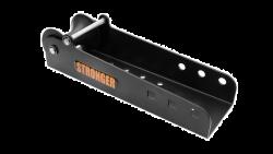 Удлинитель роульса для скрытого монтажа STRONGER, Удлинитель роульса для скрытого монтажа якорной лебедки STRONGER Steel Hands, Extension roller Concealed_winch