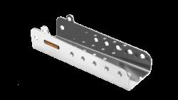 Удлинитель роульса нержавеющая сталь STRONGER, Удлинитель роульса морская серия STRONGER, Удлинитель роульса для якорной лебедки STRONGER Steel Hands, Extension roller Stronger