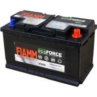 Аккумуляторная батарея FIAMM Ecoforce AGM 6СТ-80Аз 800А, АКБ, аккумулятор FIAMM