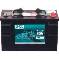 Аккумуляторная батарея FIAMM ENERGY CUBE RST 6СТ- CB 110Аз 850А, АКБ, аккумулятор FIAMM