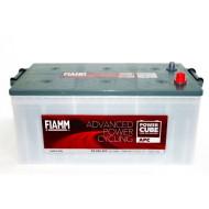 Аккумуляторная батарея FIAMM POWER CUBE APC 6СТ-225Аз 1150A, АКБ, аккумулятор FIAMM