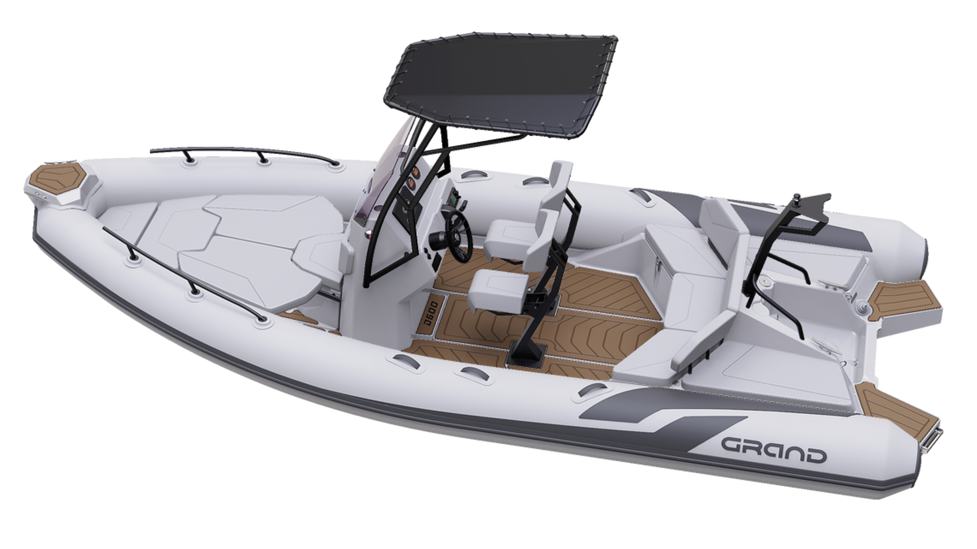 GRAND Drive Line, GRAND Drive, GRAND D600A, GRAND Drive D600 ACTIVE, GRAND RIB, Pro RIB, надувная лодка GRAND Drive D600A, Rigid Inflatable Boats GRAND