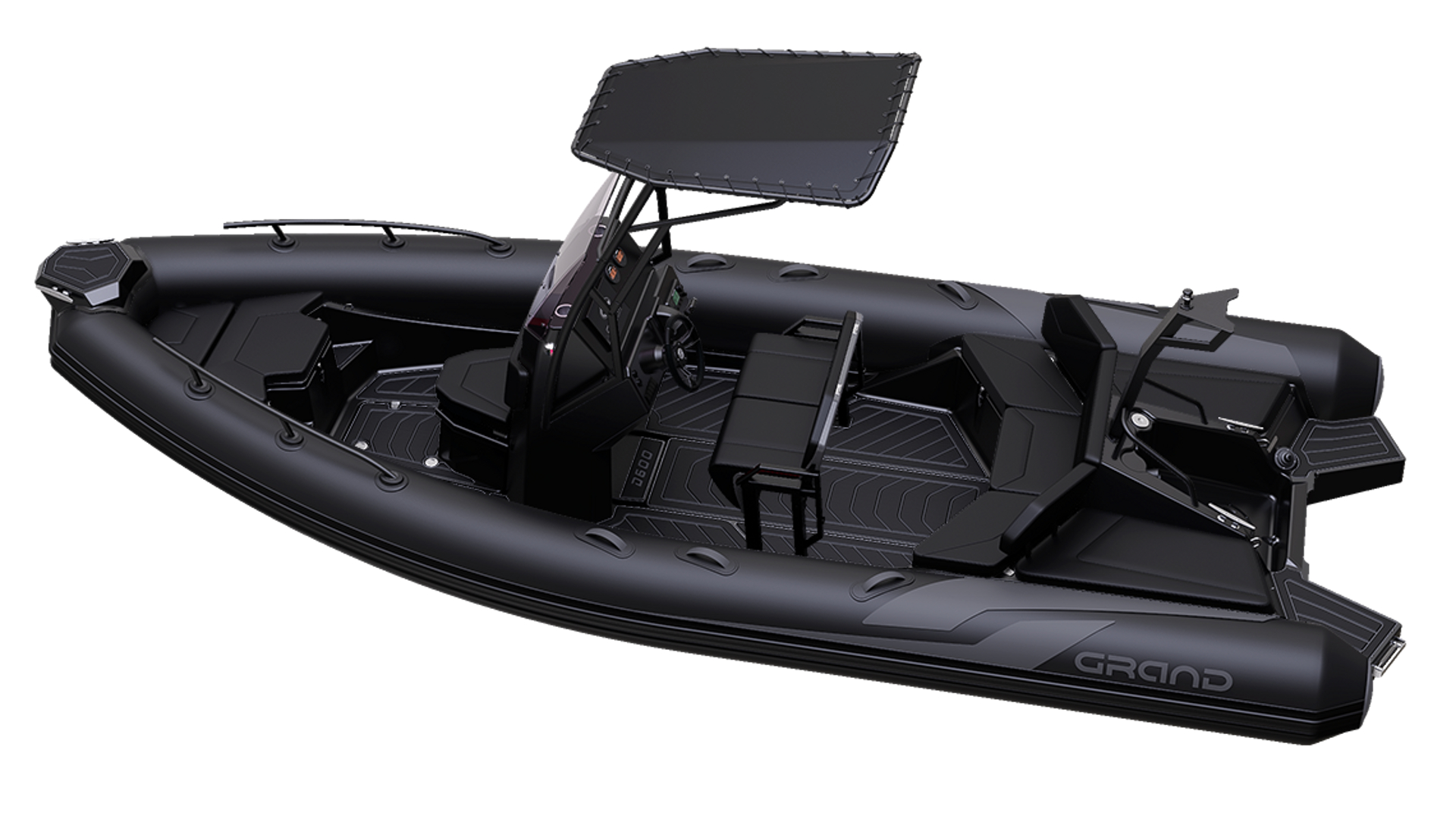 GRAND Drive Line, GRAND Drive, GRAND D600L, GRAND Drive D600 LUX, GRAND RIB, Pro RIB, надувная лодка GRAND Drive D600L, Rigid Inflatable Boats GRAND