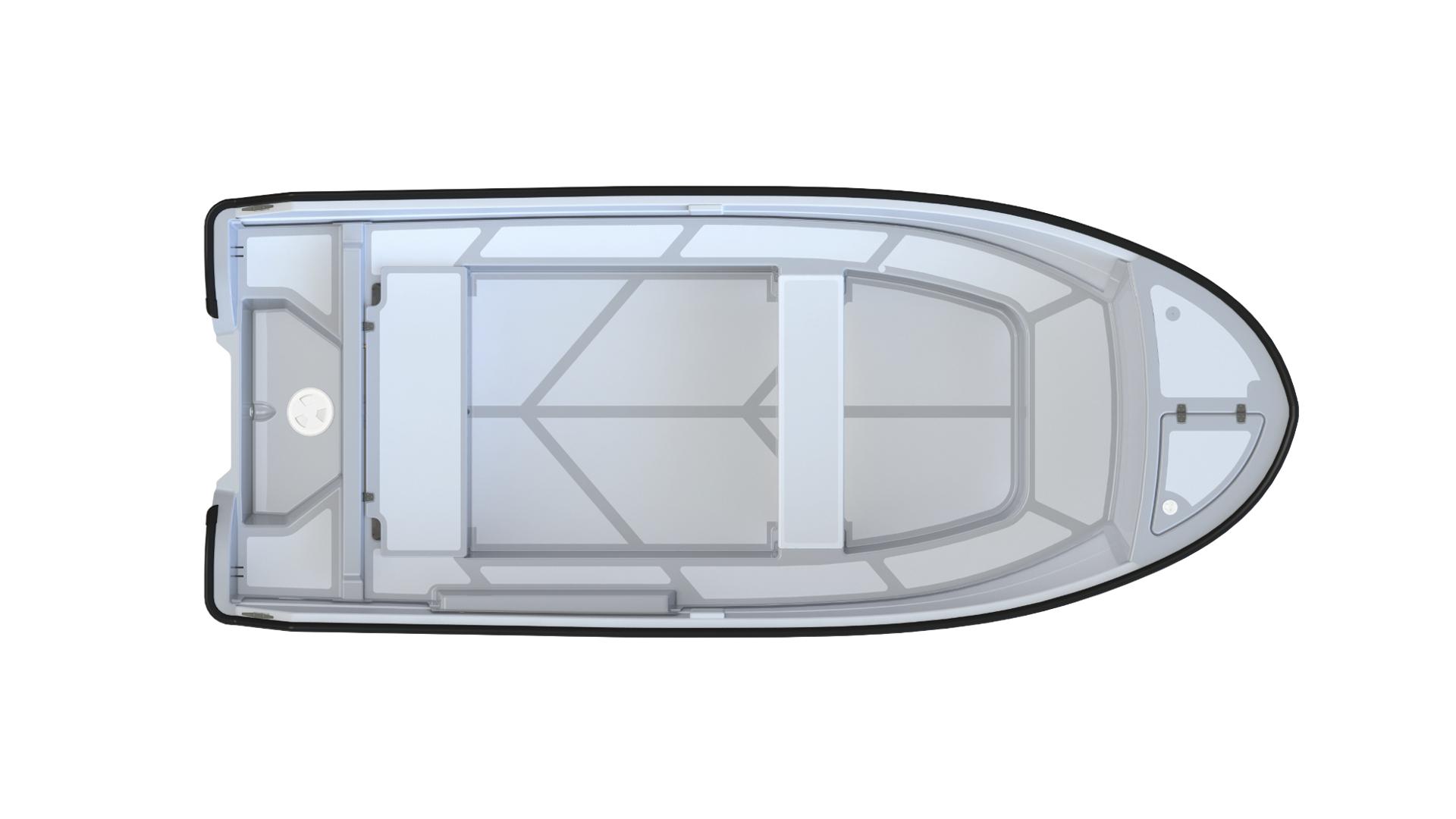 Стеклопластиковая моторная лодка GRAND Nautilus N440, GRAND N440, GRAND Nautilus, GRAND Nautilus N440, Стеклопластиковая моторная лодка GRAND, Моторная лодка GRAND, Стеклопластиковая лодка GRAND, Лодка для рыбалки, Лодка для большой компании