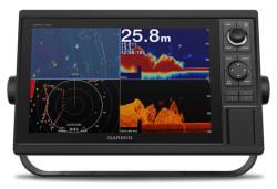 Garmin GPSMAP 1222xsv, Garmin GPSMAP 1222, картплоттер Garmin GPSMAP, Garmin GPSMAP, Картплоттер Garmin, картплоттер, эхолот