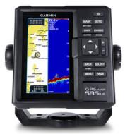 Garmin GPSMAP 585 PLUS, Garmin GPSMAP 585, картплоттер Garmin GPSMAP, Garmin GPSMAP, Картплоттер Garmin, картплоттер, эхолот