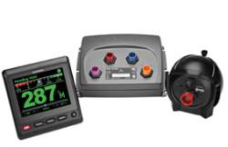 Garmin, GHP 12, автопилот, системы, морской автопилот, автоматическая навигация