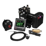 Garmin, GHP 20 SmartPump, автопилот, системы, морской автопилот, автоматическая навигация
