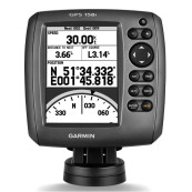 Garmin GPS 158i with GA38, Морской навигатор, морской gps навигатор, морской gps