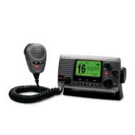 Garmin, VHF 100i, радиостанция, NMEA, 0183, морская