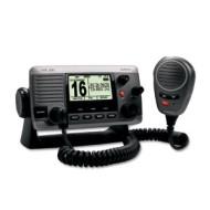 Garmin, VHF 200i, радиостанция, NMEA, 0183, морская