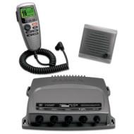 Garmin, VHF 300i, радиостанция, NMEA, 0183, морская