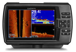Garmin Striker 7sv, Эхолот Garmin Striker 7sv, Эхолот Garmin, Эхолот, CHIRP