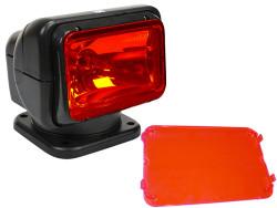 Фильтр на стекло прожектора Golight, Golight 15301, Golight 15301 Red