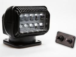 Прожектор Golight LED 20214, Golight LED 20214 Black, Golight LED 20214, Golight LED, Golight 20214, Прожектор Golight