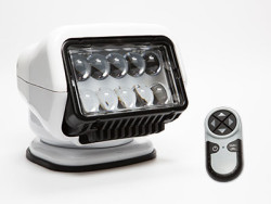 Прожектор Golight Stryker LED 30004, Прожектор Golight Stryker 30004, Прожектор Golight 30004, Golight Stryker LED 30004, Golight Stryker 30004, Прожектор GOLIGHT, Golight 30004, Golight Stryker LED 30004 White