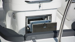 Grand Golden Line G850 холодильник