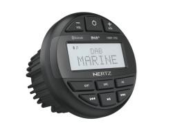 Hertz HMR 10 D, Hertz HMR 10 D Marine Digital Media Receiver, Hertz, Marine Digital Media Receiver, Морской цифровой медиа-ресивер