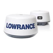 Lowrance Broadband Radar 3G, Lowrance Broadband Radar, Lowrance Radar, радар Lowrance