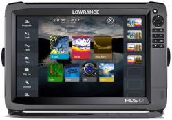 Lowrance HDS-12 Gen3, Эхолот с GPS, картплоттер, Сенсорный эхолот, картплоттер Lowrance, Lowrance HDS12 Gen3, Lowrance HDS 12 Gen3, HDS-12 Gen3, TOUCHSCREEN FISHFINDER, CHARTPLOTTER