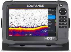 Lowrance HDS-7 Gen3, Эхолот с GPS, картплоттер, Сенсорный эхолот, картплоттер Lowrance, Lowrance HDS7 Gen3, Lowrance HDS 7 Gen3, HDS-7 Gen3, TOUCHSCREEN FISHFINDER, CHARTPLOTTER