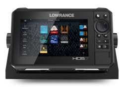 Lowrance HDS-7 Live Active Imaging, Lowrance HDS-7 Live, Active Imaging, Эхолот с GPS, картплоттер, Сенсорный эхолот, картплоттер Lowrance, Lowrance HDS7 Live, Lowrance HDS 7 Live, HDS-7 Live, HDS7 Live, HDS 7 Live, TOUCHSCREEN FISHFINDER, CHARTPLOTTER