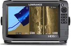 Lowrance HDS-9 Gen3, Эхолот с GPS, картплоттер, Сенсорный эхолот, картплоттер Lowrance, Lowrance HDS9 Gen3, Lowrance HDS 9 Gen3, HDS-9 Gen3, TOUCHSCREEN FISHFINDER, CHARTPLOTTER