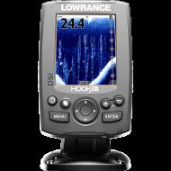 Lowrance HOOK-3x DSI, эхолот Lowrance HOOK-3x DSI, эхолот Lowrance, HOOK-3x DSI, Lowrance HOOK