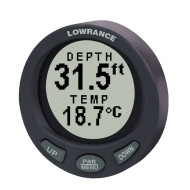 Lowrance LST-3800, LST-3800