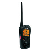Lowrance Link-2 DSC VHF/GPS, Морская радиостанция Lowrance, Морская радиостанция, радиостанция Lowrance, Морская УКВ радиостанция