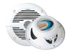 BOSS Audio Marine MR50W, BOSS Marine MR50W, BOSS Audio Systems MR50W, BOSS Audio MR50W, BOSS MR50W, MR50W, BOSS Audio Systems, BOSS Audio, BOSS Marine, динамики BOSS Marine, морская акустика BOSS, водонепроницаемые динамики, колонки водонепроницаемые