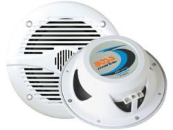 BOSS Audio Marine MR60W, BOSS Marine MR60W, BOSS Audio Systems MR60W, BOSS Audio MR60W, BOSS MR60W, MR60W, BOSS Audio Systems, BOSS Audio, BOSS Marine, динамики BOSS Marine, морская акустика BOSS, водонепроницаемые динамики, колонки водонепроницаемые