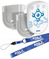 BOSS MRF90, MRF90, пульт дистанционного управления BOSS Marine, BOSS Marine, морская аудиотехника, аудиотехника для лодки, беспроводной пульт BOSS Marine, пульт BOSS Marine