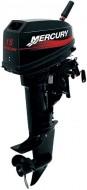 MERCURY ME 15 M двухтактный подвесной лодочный мотор