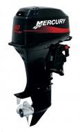 подвесной лодочный мотор MERCURY 40 EO, MERCURY 40 EO, MERCURY ME 40 EO, MERCURY 40, лодочный мотор MERCURY 40, лодочный мотор меркури 40