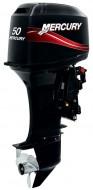 MERCURY ME 50 ELPTO двухтактный подвесной лодочный мотор