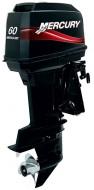 MERCURY ME 60 ELPTO двухтактный подвесной лодочный мотор