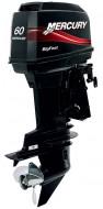 MERCURY ME 60 ELPTO CT двухтактный подвесной лодочный мотор