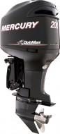 MERCURY 200 XL OptiMax двухтактный подвесной лодочный мотор