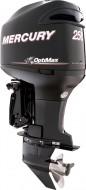 MERCURY 250 CXL OptiMax двухтактный подвесной лодочный мотор