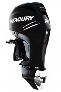 MERCURY VERADO 200 L четырёхтактный подвесной лодочный мотор