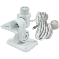 Пластиковое крепление для УКВ антенны, NAVICO 1810 VHF ANT. MOUNT, Крепление VA-MTG-Nylon для антенны, антенна УКВ