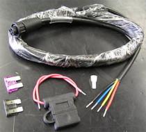 Lowrance, PC-31BLN, питания, кабель, 000-0128-001