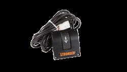 Кнопка дистанционного управления Stronger, Пульт дистанционного управления для якорной лебедки Stronger Steel Hands, Пульт дистанционного управления Stronger, remote control stronger