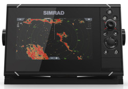 SIMRAD NSS7 EVO3, SIMRAD NSS7, картплоттер SIMRAD NSS7 EVO3, картплоттер SIMRAD
