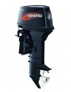 Подвесной лодочный двухтактный мотор двигатель, TOHATSU M40D2 EPOS, TOHATSU M40D2 EPOL, TOHATSU M40D2 EPTOS, TOHATSU M40D2 EPTOL