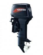 Подвесной лодочный двухтактный мотор двигатель, TOHATSU M50D2 EPOS, TOHATSU M50D2 EPOL, TOHATSU M50D2 EPTOS, TOHATSU M50D2 EPTOL