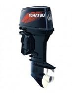 TOHATSU M60C двухтактные подвесные лодочные моторы
