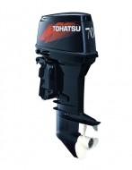 TOHATSU M70C двухтактные подвесные лодочные моторы