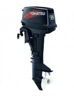 Подвесной лодочный двухтактный мотор двигатель, TOHATSU M9.8B S, TOHATSU M9.8B L, TOHATSU M9.8B EPS, TOHATSU M9.8B EPL